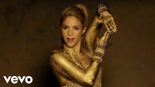 Shakira, Nicky Jam - Perro Fiel