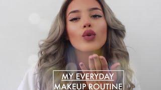 Everyday Makeup Routine - VAL MERCADO