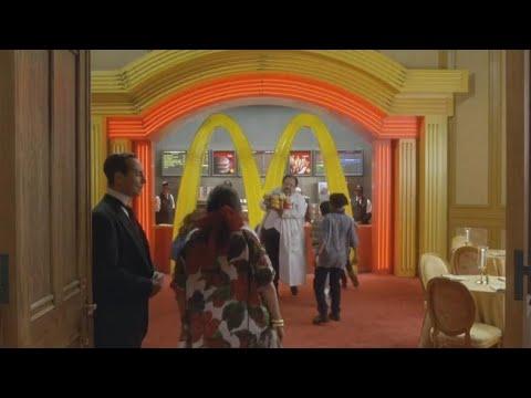 Richie Rich (1994) - McDonald's Scene (HD)