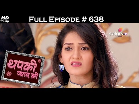 Thapki Pyar Ki - 21st April 2017 - थपकी प्यार की - Full Episode HD