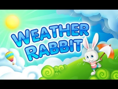 Video of Weather Rabbit