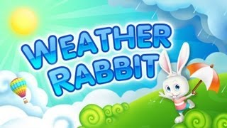 Weather Rabbit YouTube video