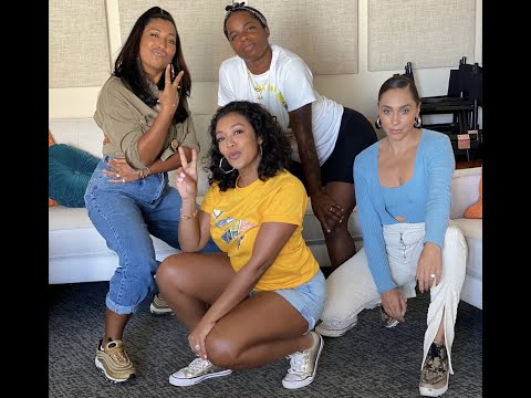 Dead Ass Podcast Season 4- Episode 6: Let Mama Own Her Sexy w/ Melanie Fiona Bec Gross & Ashley Chea