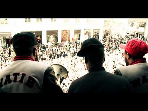 Sexion D'Assaut : Welcome To The Wa - Part.3 [Freestyle]