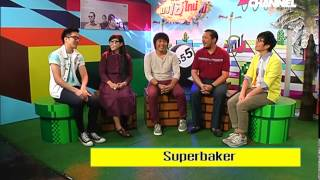 DJ Hey Time 6 May 2014 - Thai Music