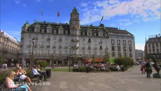 Oslo: Lively, Lovely City On The Fjord