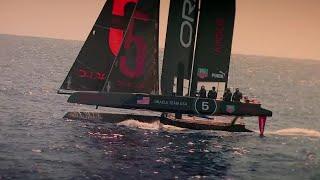 "Video ""Fastest car in the world"" vs Yacht | New Zealand Race | Top Gear | Series 20 | BBC MP3, 3GP, MP4, WEBM, AVI, FLV Juli 2019"