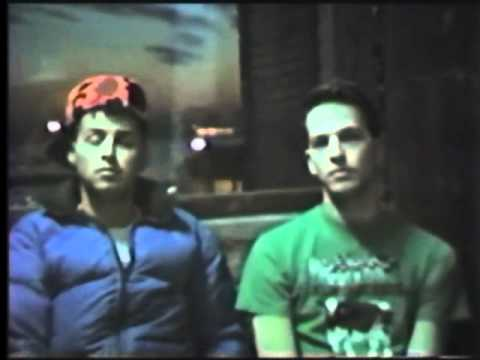 Talk Show - Michael Alig and DJ Keoki