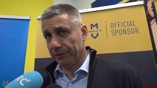 Modena Volley - Stoytchev: