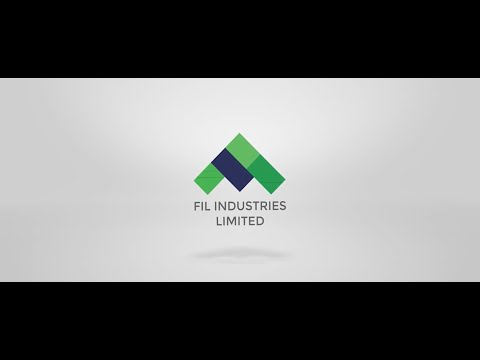 FIL Industries Limited - Corporate Video