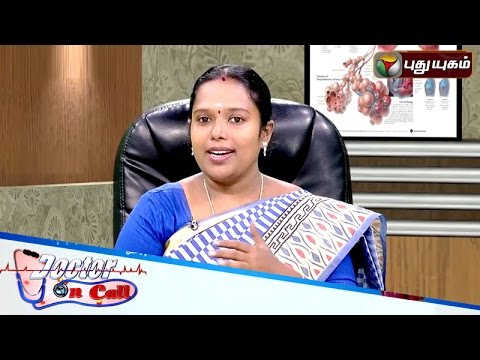 Doctor-On-Call-23-07-2016-Puthuyugam-TV