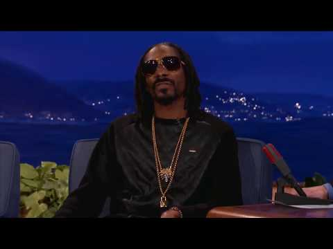 Snoop Dogg Funny Savage Moments
