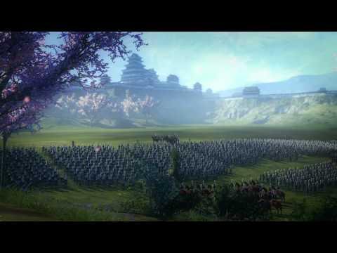 Total War: SHOGUN 2. Первый трейлер на русском языке