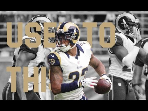 Trumaine Johnson || Used To This || Los Angeles Rams || 2016-2017 || Highlights