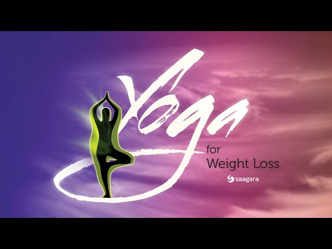 Video of Yoga for Weight Loss