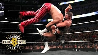Nonton Shinsuke Nakamura vs. Bobby Roode - NXT Title Match: NXT TakeOver: Orlando (WWE Network Exclusive) Film Subtitle Indonesia Streaming Movie Download