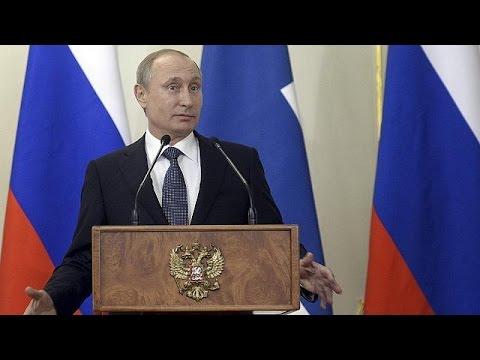 Οξύνεται το ψυχροπολεμικό κλίμα ΝΑΤΟ-Ρωσίας