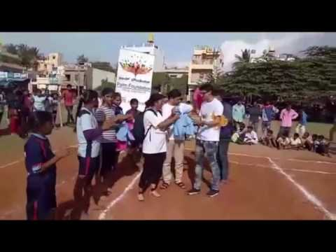 Palm Foundation Have Organized The Kabaddi Tournament