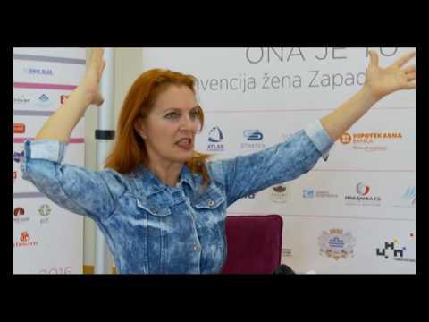 Tanja Bošković I Anica Vujadinović TV 777 (27.05.2016.)