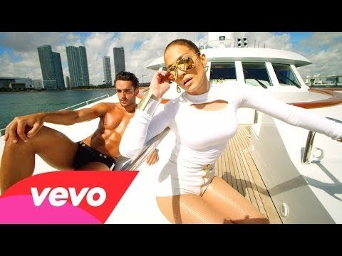 Jennifer Lopez - I Luh Ya Papi [Video Lyric] ft. French Montana