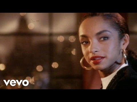 Sade – Is It A Crime