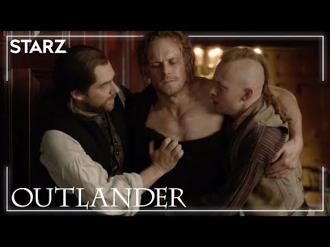 Outlander | Ep. 9 Clip 'Ashamed' | Season 5