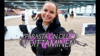 Anna-Julia Kontion ja muiden parhaat muistot? || HIHS-extra