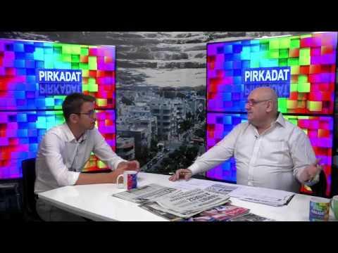 PIRKADAT: Turcsán Szabolcs