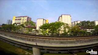 Singapore Timelapse Hyperlapse using GoPro Hero 4 Silver