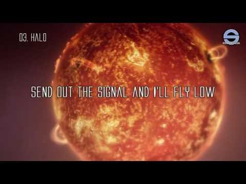 Starset   'Transmissions' FULL ALBUM WITH LYRICS
