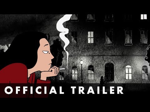 Persepolis—UK Trailer