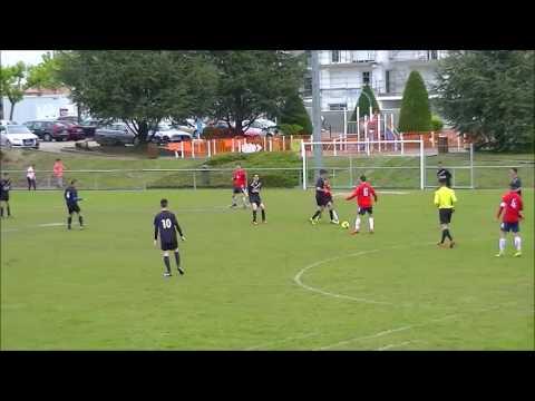 (2/2) U17 - FC SEVENNE VS FAVIA AS RHODNIENNE