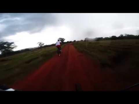 pedal em Cromínia