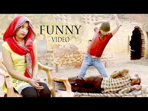 New Whatsapp Funny Video || Desi Comedy Scenes || Hindi Top Comedy