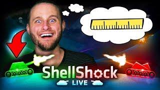 SHELLSHOCK LIVE: AIMBOT RULER IS BROKEN PLZ NERF