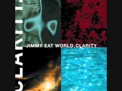 Tekst piosenki Jimmy Eat World - Just Watch The Fireworks po polsku
