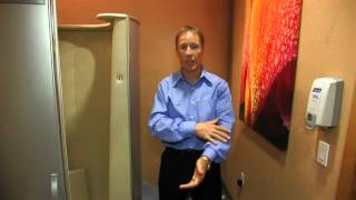 Dr. Alan Christianson's Explanation of Cryotherapy