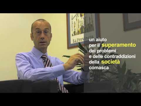 Diego Minonzio, uno di noi!