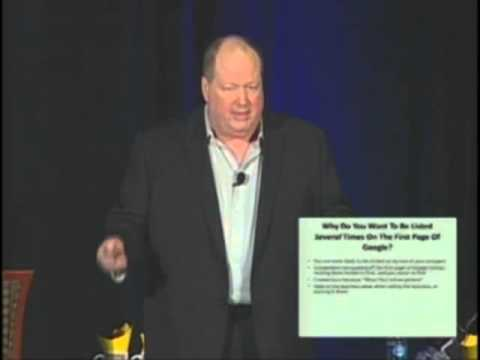 Claude Whitacre On Local Online Marketing In 2011 From Dallas Texas