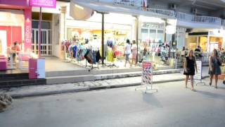 Platamonas Greece  city images : Platamon Greece (July month 2014)