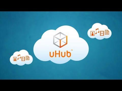 Video of uHub