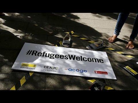 Βρυξέλλες: Ποιες προτάσεις είναι στο τραπέζι των ΥΠΕΣ για το προσφυγικό- Στα δύο η ΕΕ