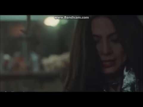 Shadowhunters 2x13 - Izzy Saves Max And Kills Kaelie