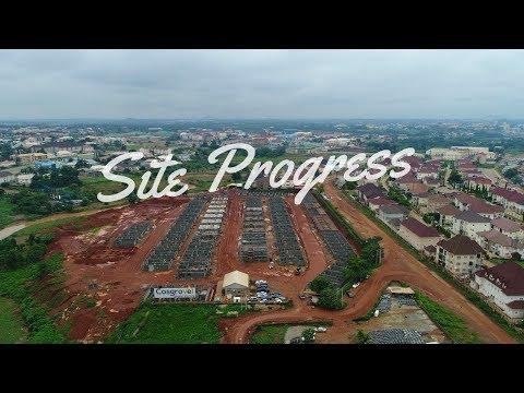 Wuye Site Progress | July Episode