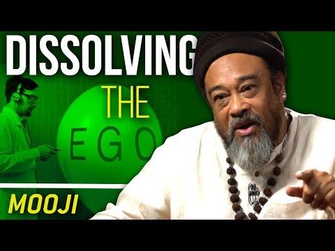 Mooji Interview: Peeling Away the Cataract of Illusory Identity