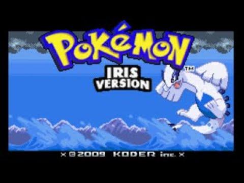 Pokemon Iris ep2 Al ladrón!