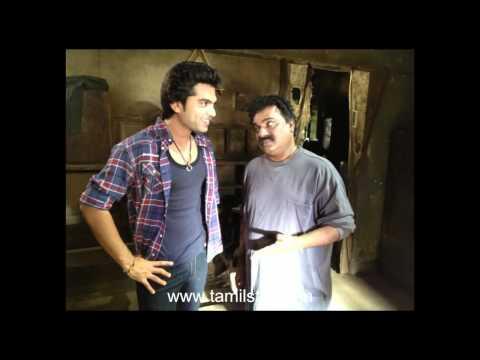 STR Movie Vada Chennai Postponed