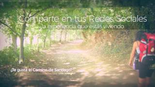 my Camino de Santiago Mobile YouTube video