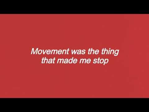 Oliver Tree - Movement // lyrics