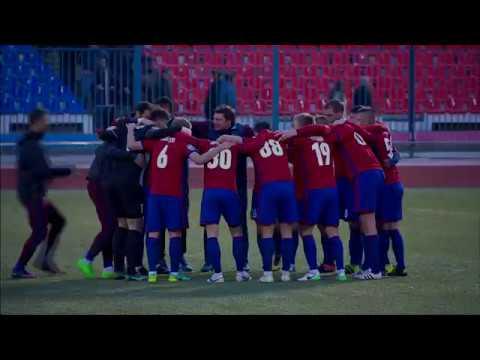 СКА-Энергия - Зенит 2 1:0. Видеообзор матча 17.04.2017. Видео голов и опасных моментов игры